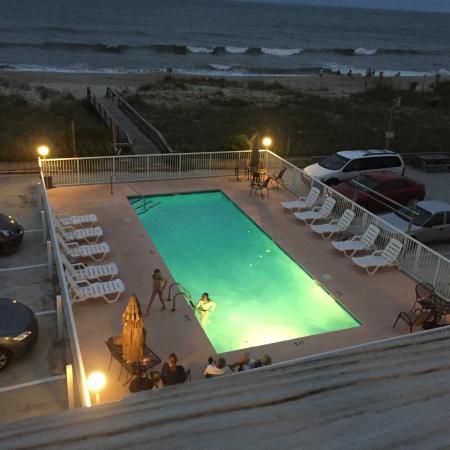Sand Dunes Motel: photo0.jpg