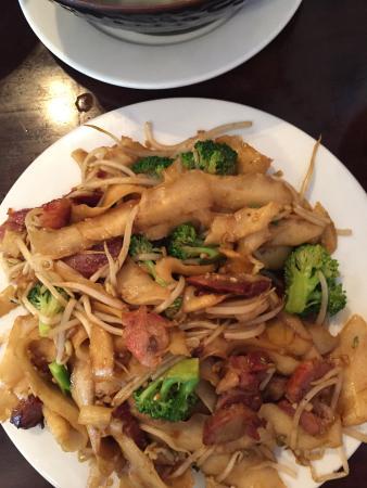Sha Lin Noodle House Picture