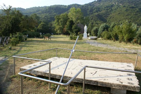 Aristotle Park: Аристотель парк