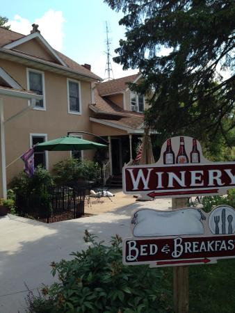 Brambleberry Bed & Breakfast