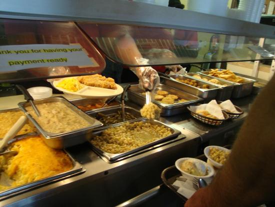 Fast Food Restaurant Dothan Alabama