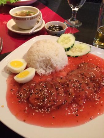 Zuzap - Thai Cuisine