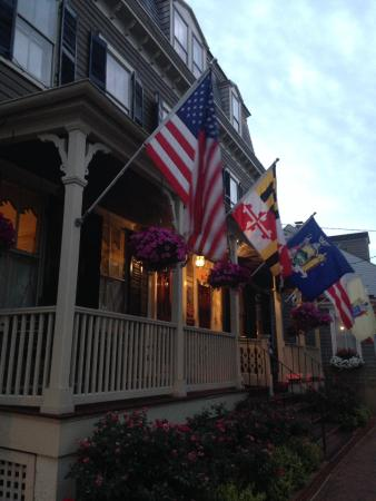 Flag House Inn, Annapolis MD