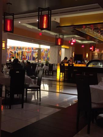Rafael At Villagio Restaurant In Rosemont Fashion Mall Picture Of Villagio
