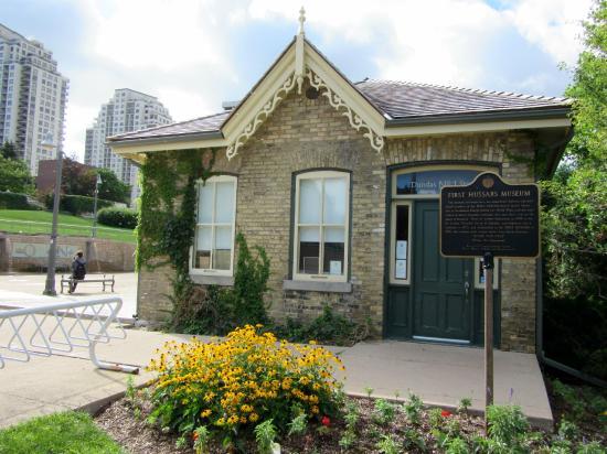 1st Hussars Museum