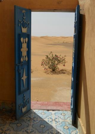Tozeur, Tunisia: Sahara Desert