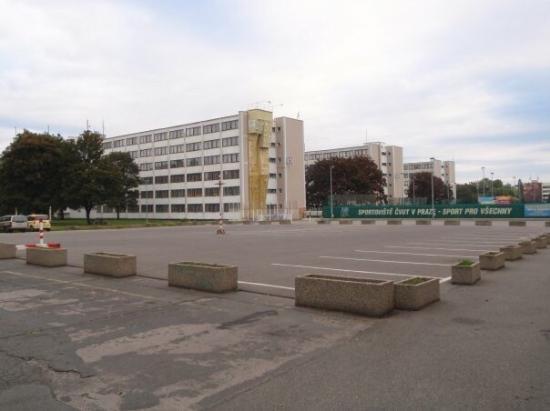 Hostel Strahov: photo1.jpg