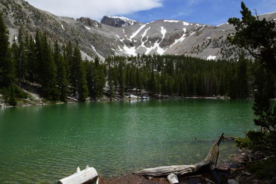 Great Basin National Park, NV: Teresa Lake