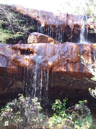 Fairy Falls - Lawson