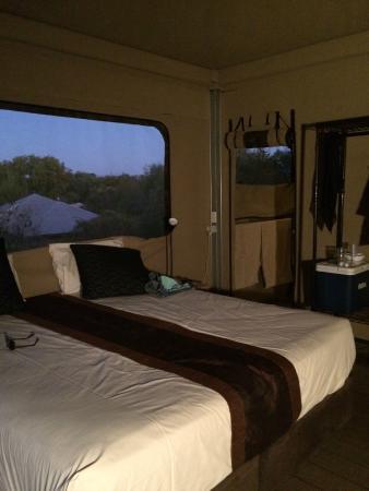 Ramada Eco Beach Resort tent layout & tent layout - Picture of Ramada Eco Beach Resort Broome - TripAdvisor