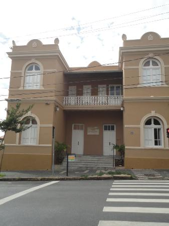 Museu Histórico dos Militares Mineiros