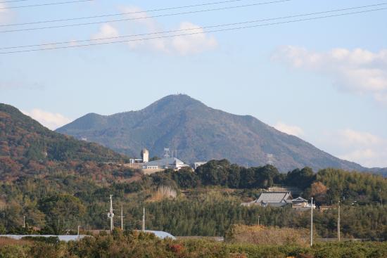 Mt. Mazuma