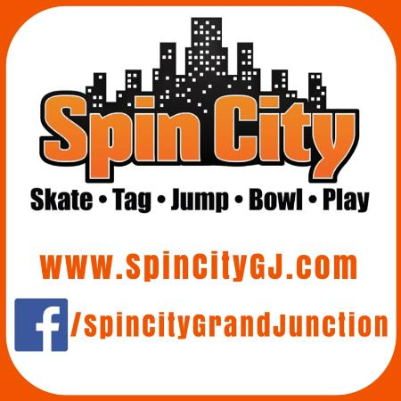 Гранд-Джанкшн, Колорадо: Spin City family entertainment fun for all ages