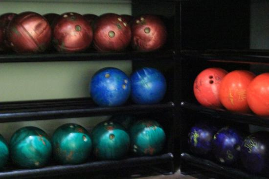 Grand Junction, CO: Ten Pin City bowling Spin City Family Fun