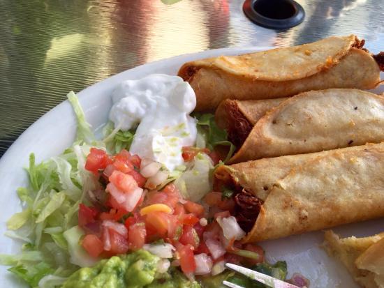 Zorro's Cafe & Cantina : photo0.jpg
