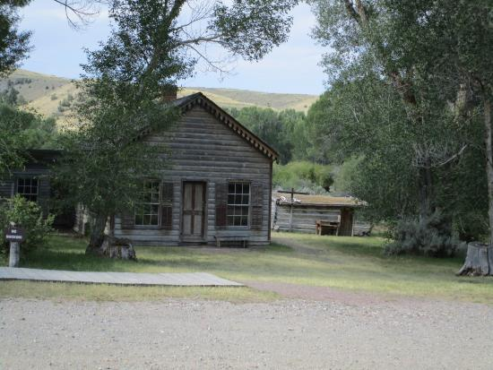 Bannack State Park Ghost Town Photo De Bannack State Park Dillon Tripadvisor
