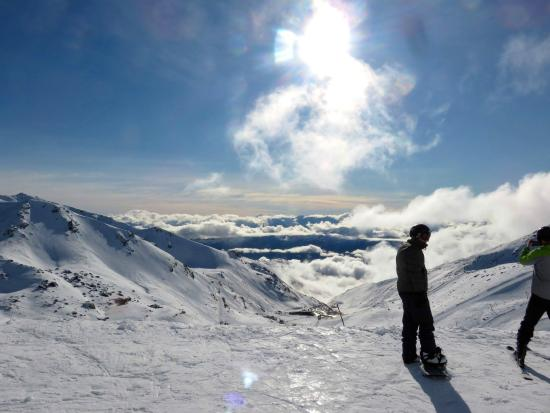 The Remarkables Ski Area Queenstown Updated 2020 All