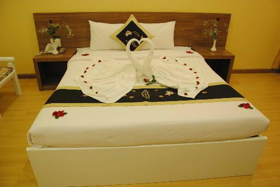 Nice Dream Hotel : Standard room