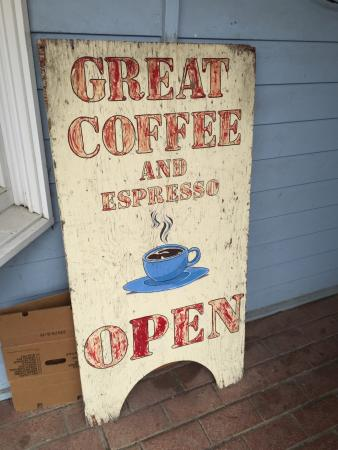 Roadhouse Coffee at Bodega Bay: photo0.jpg
