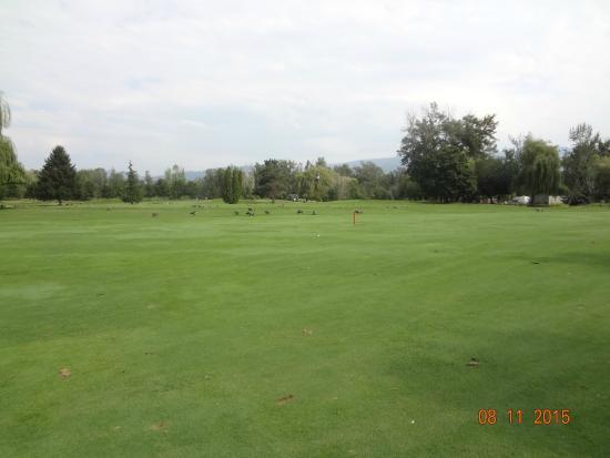 Mission Creek Golf Club