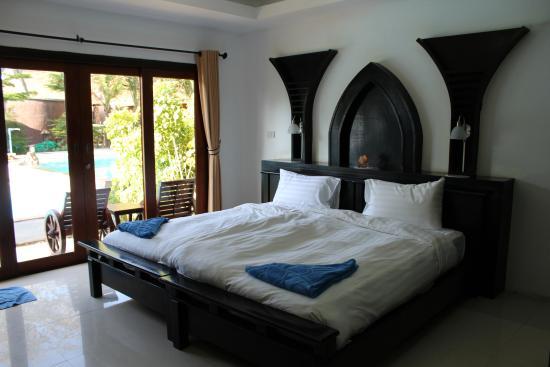 Koh Tao Regal Resort room