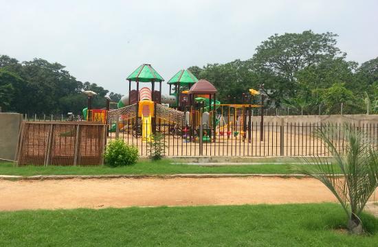 Eco Park (Rajdhani Vatika)