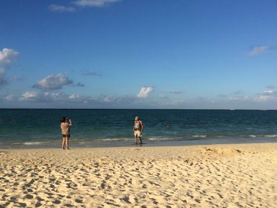 Kailua, Hawái: Beautiful Lanikai