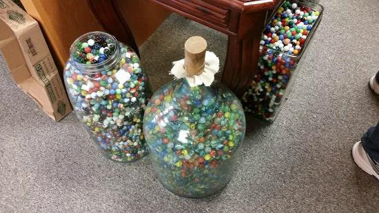 Onyx Marbles Picture Of Lee S Legendary Marbles And
