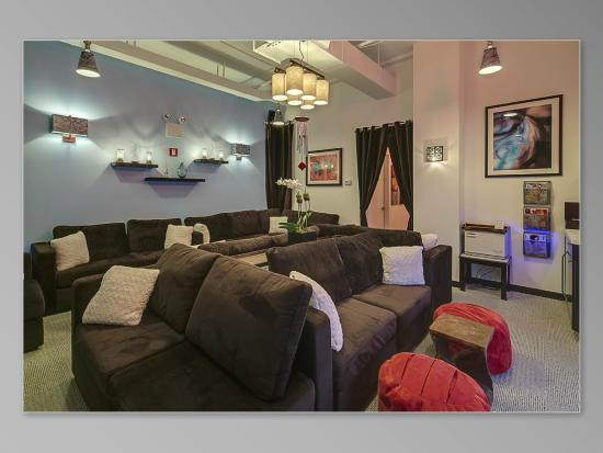 Ohm Spa & Lounge, the best spa in New York for massage