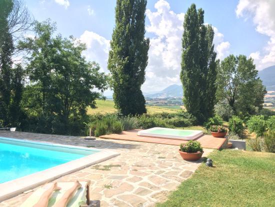 Villa Collepere Photo