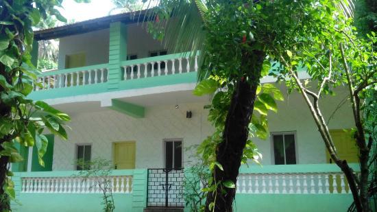 Goa Velha Guesthouse