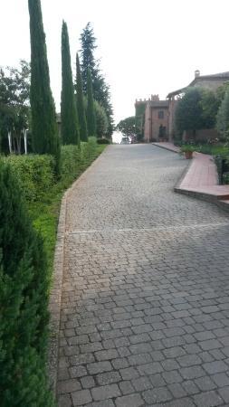 Borgo Trerose