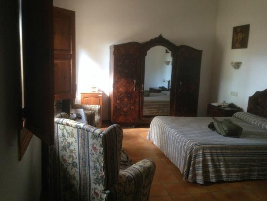 كازا ديل فيري: Room 15