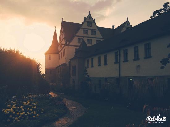 Roth, Jerman: Schloss Ratibor
