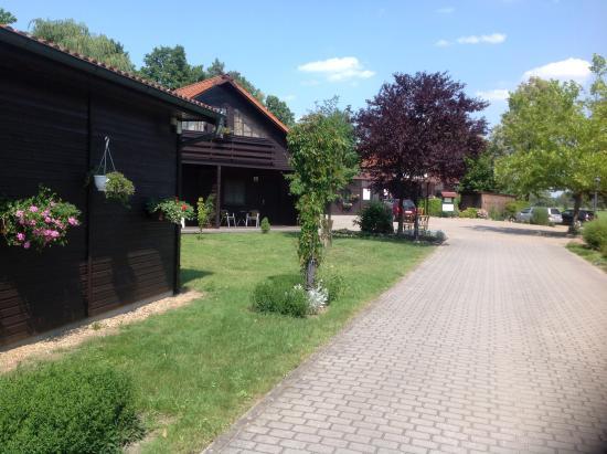 Hotel & Restaurant Zur Spreewaelderin: Hotela