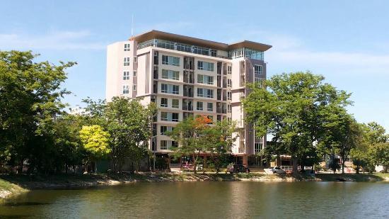 ผลการค้นหารูปภาพสำหรับ Kamonthara Apartment