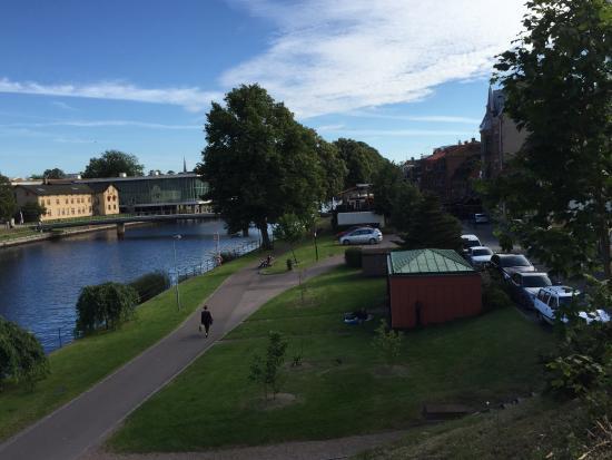 FIRST HOTEL MÅRTENSON HALMSTAD