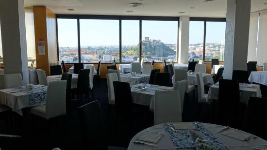 Hotel Eurosol Leiria: Pequenos almoços