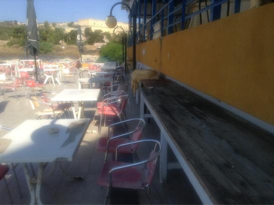 Hotel Ristorante Calamosca