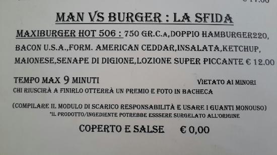 Grill 506 Griglieria Barbecue BBQ