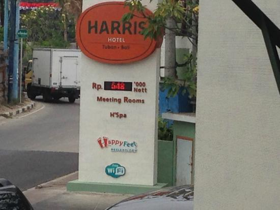 harris hotel raya kuta bali picture of harris hotel kuta kuta rh tripadvisor co nz