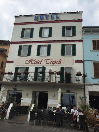 Tripoli Hotel: photo0.jpg