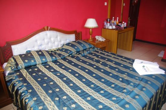 Bed Covers Picture Of Hotel 3 Intan Cilacap Cilacap