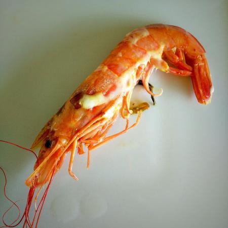 Restaurante L'Espigó : -