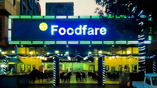 Foodfare Fusion Kitchen