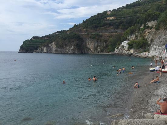 Spiaggia Lannio