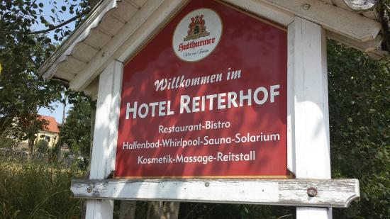 Reiterhof Runding: Willkommen