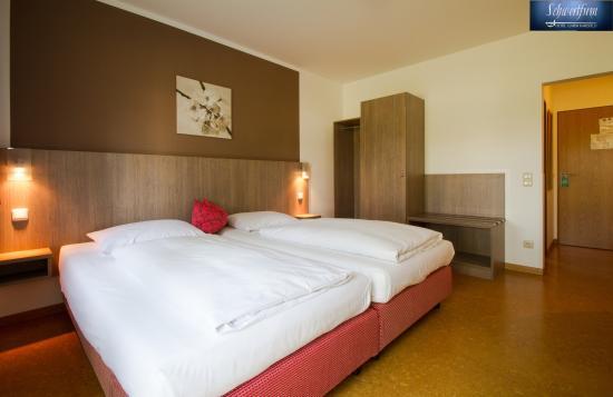 Hotel Garni Schwertfirm