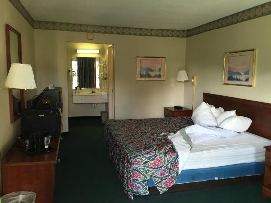 Jellico, Tennessee: Room