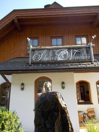 Techendorf, Austria: Außenansicht